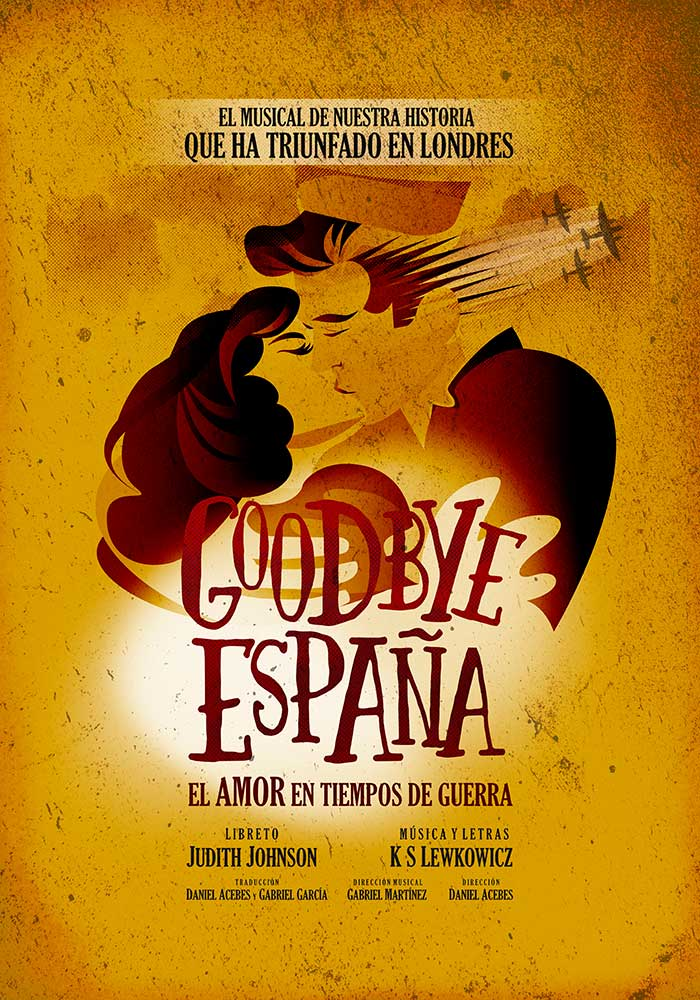 Goodbye España