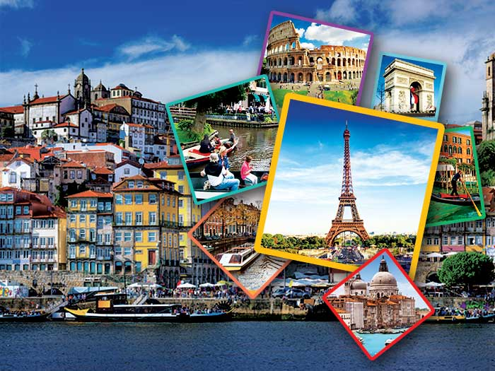 Europe Package Deals