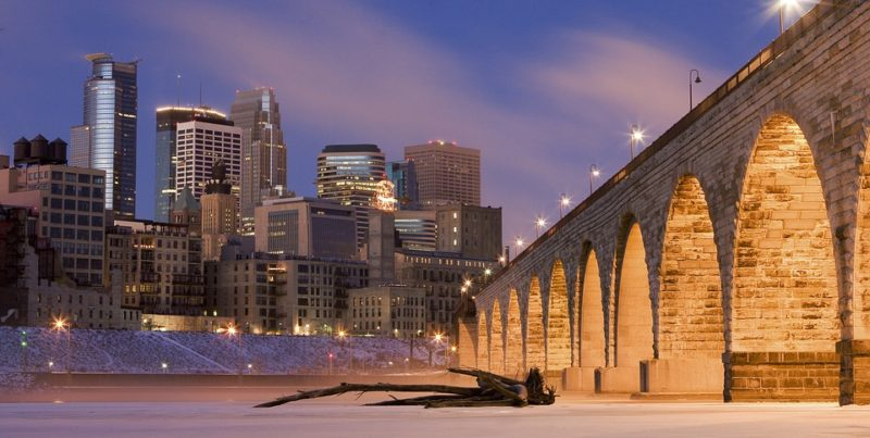 Direct flights from Minneapolis to Europe - Minneapolis ...