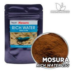 MOSURA Rich Water 30g Comida para Gambas