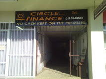 Circle Finance in Edenvale