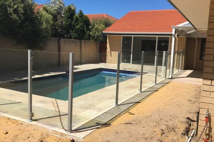 Pool Fencing – CITY BEACH