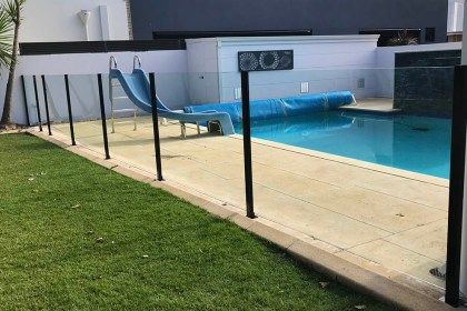 Pool Fencing – SOUTH PERTH