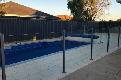 Pool Fencing – Southern River