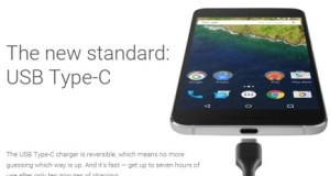 Does the Nexus 6P support fast charging?