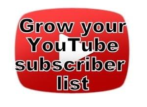 successful youtuber