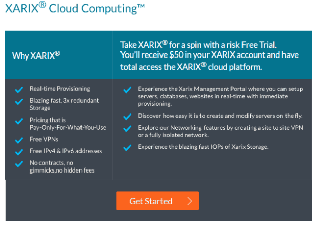 free windows and linux vps trial