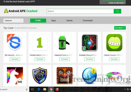 Omnirat cracked apk for android