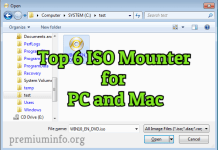 best iso mounter for windows and mac