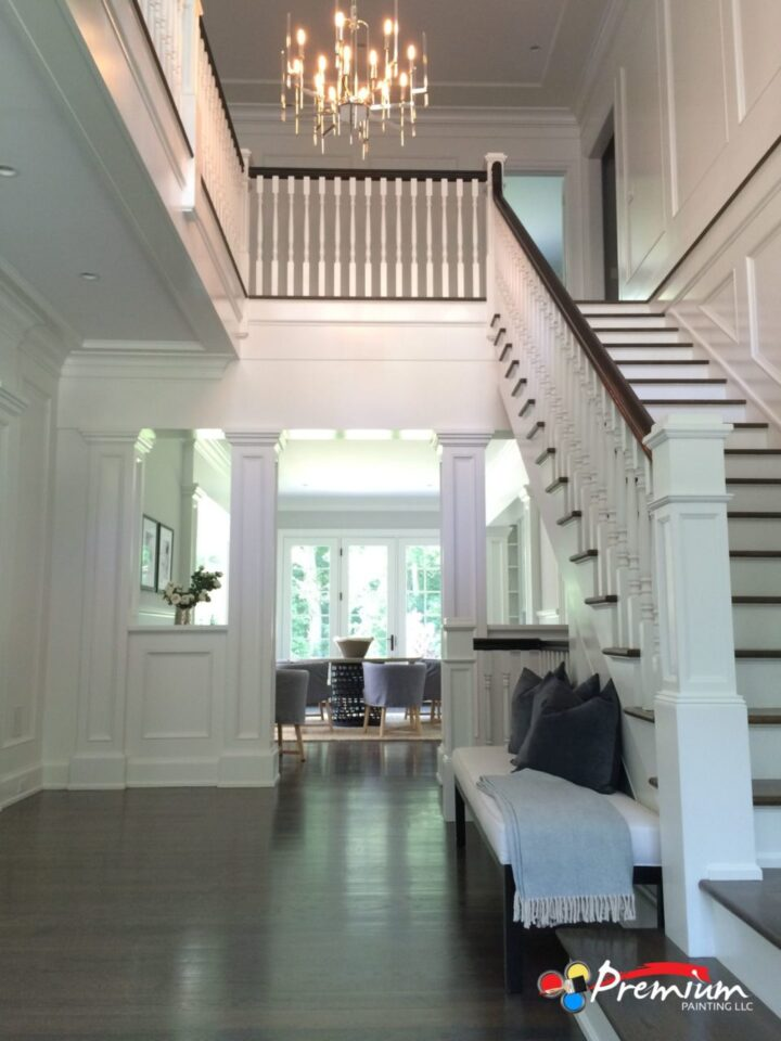 Interior Painting Greenwich - CT