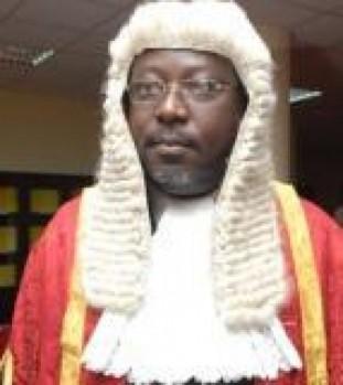 Justice Abubakar Talba