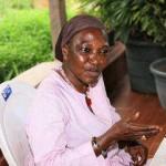 Mrs. Ajoke Muhammed