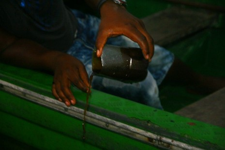 Bonga oil spill2