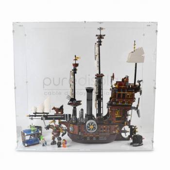 Premiumtoystore Lego Vitrinen Herocross Figuren
