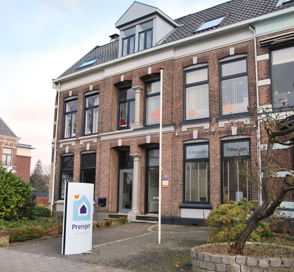 Contact Bezoekadres Prenger Makelaar Enschede