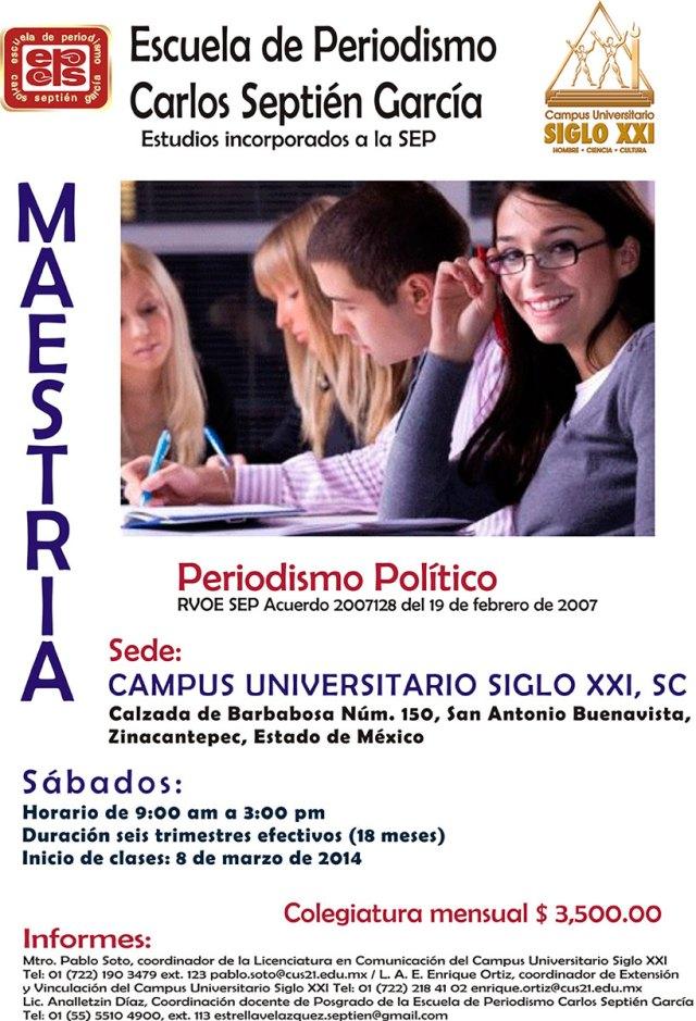 MaestriaCampus