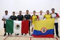 """Abonan mexiquenses 54 medallas en Juegos Centroamericanos y del Caribe """"Barranquilla 2018"""""""