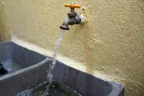 Recomienda CAEM hacer uso responsable del agua durante los trabajos de mantenimiento anual al Sistema Cutzamala