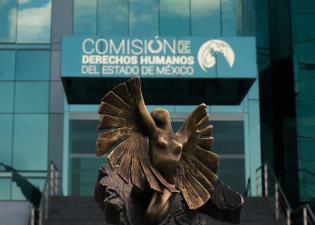 """Emite CODHEM la convocatoria para primera edición del Premio """"Humaniza"""""""