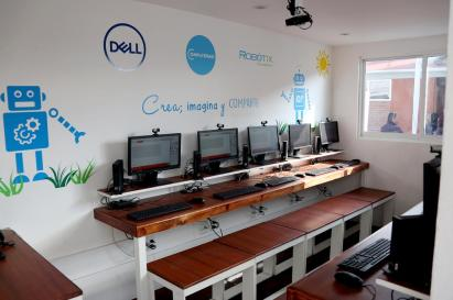 Es Edoméx primera entidad en el país con un laboratorio solar de aprendizaje