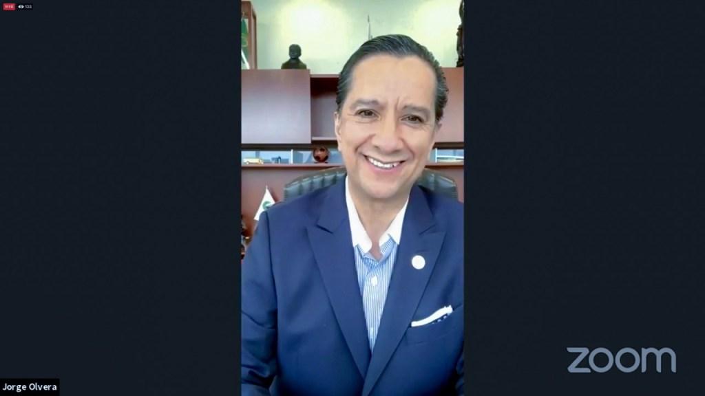 CODHEM - Jorge Olvera García