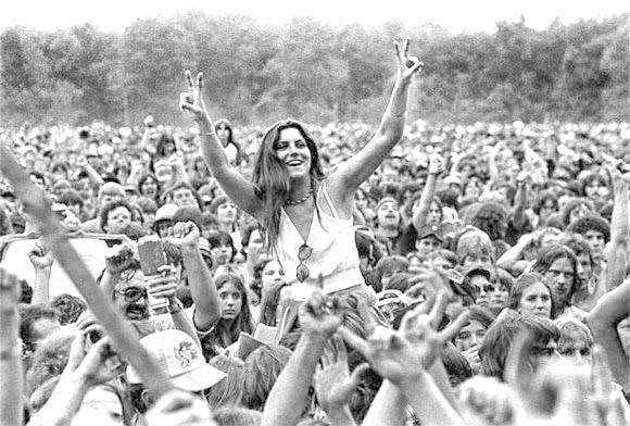 La banda sonora de Woodstock en 10 canciones – Prensa Libre