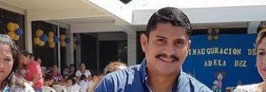 El exalcalde de Patulul Édgar José García Monroy es acusado por abusos contra un joven. (Foto Prensa Libre: Cortesía)
