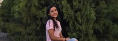 El cadáver de Litzy Amelia Cordón Guardado, de 20 años, fue localizado la mañana de este martes 6 de octubre en un terreno baldío de la aldea Los Puentes, Teculután, Zacapa. (Foto Prensa Libre: Wilder López)