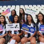 Alianza Lima es el primer club de fútbol en sumarse a la estrategia ponte en #ModoNiñez
