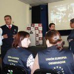ONPE realizó con éxito simulacro oficial del Sistema de Cómputo Electoral
