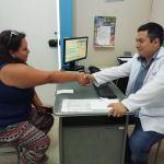 Hospital de Pacasmayo de EsSalud La Libertad implementa tercer turno de atención en consultorios