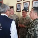 Las ODPE de la región La Libertad coordinaron medidas de seguridad para elecciones congresales 2020