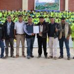 Más de 650 mineros artesanales de Alpamarca ya son formales