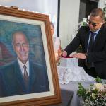 Ministerio de Cultura ofreció homenaje póstumo a Cristóbal Campana