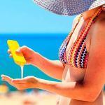 Medidas de protección para el cuidado de la piel en el verano