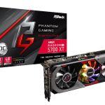 Llegan las placas de video Phantom Gaming Radeon RX 5700 de ASRock a Perú