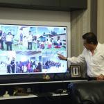 Proyecto de Banda Ancha recibe ayuda del GRLL para agilizar su continuidad