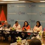 Gobierno peruano ratifica compromiso con las mujeres en el acceso y gestión de recursos hídricos