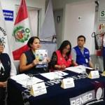 ONPE invoca a electores empadronados a participar de Consulta Vecinal para la creación del distrito de Alto Trujillo