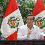 Jefe de Estado: Gobierno garantiza recursos para hacer cumplir el estado de emergencia