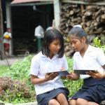 Movistar ofrece recursos digitales para que escolares y profesores sigan formándose sin salir de casa