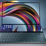 Laptops de doble pantalla: Así revolucionó el mercado Asus