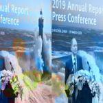 Huawei da a conocer su informe anual 2019