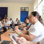 Fundación Telefónica ofrece cursos gratuitos y tecnológicos para jóvenes y adultos