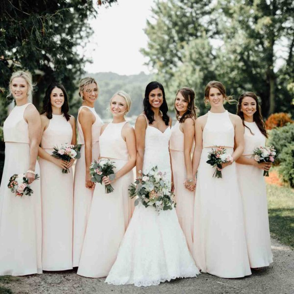 Sell Your Bridesmaid Dresses