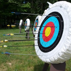 sophrologie au tir à l'arc