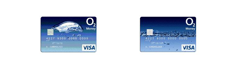 O2 Prepaid Cards