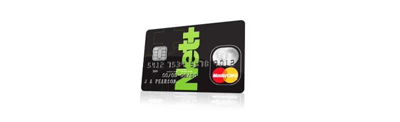 NET+ Prepaid Card