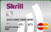 Skrill Prepaid Card