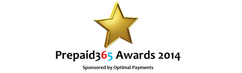 Prepaid365 Awards 2014